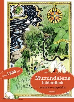 Mumindalens bildordbok svenska-engelska