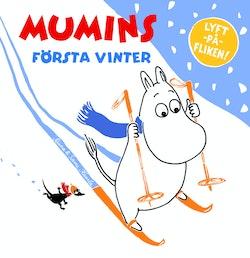 Mumins första vinter