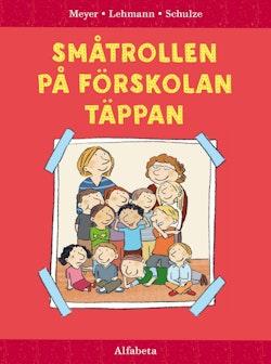 Småtrollen på Förskolan Täppan