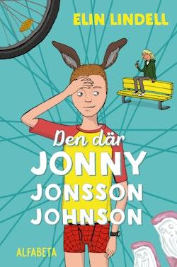 Den där Jonny Jonsson Johnson
