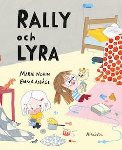 Rally och Lyra