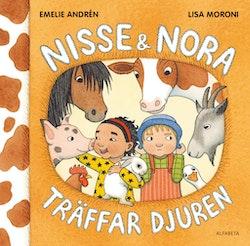 Nisse & Nora träffar djuren