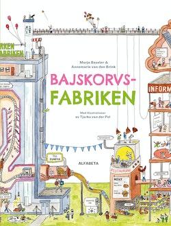 Bajskorvsfabriken