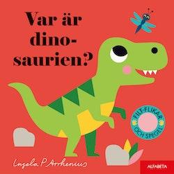 Var är dinosaurien?