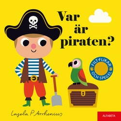 Var är piraten?