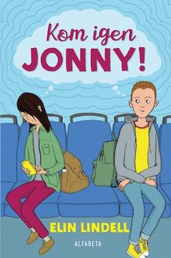 Kom igen, Jonny!
