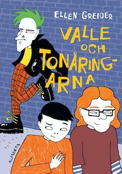 Valle och Tonåringarna