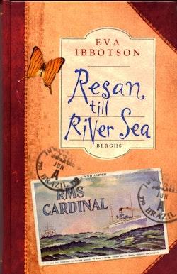 Resan till River Sea