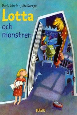 Lotta och monstren