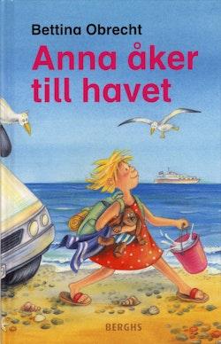 Anna åker till havet