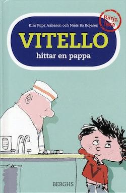 Vitello hittar en pappa
