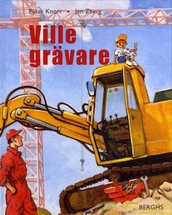 Ville grävare