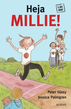 Heja Millie!