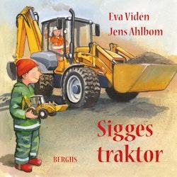 Sigges traktor