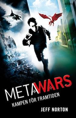 Metawars : kampen för framtiden