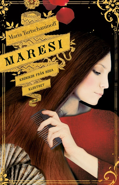 Maresi : krönikor från röda klostret