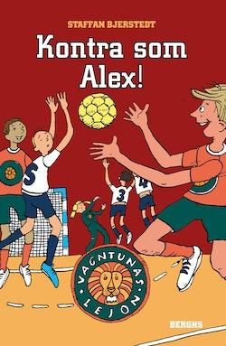 Kontra som Alex!