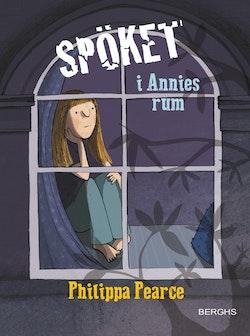 Spöket i Annies rum