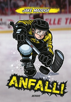 Anfall!