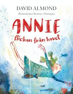 Annie flickan från havet