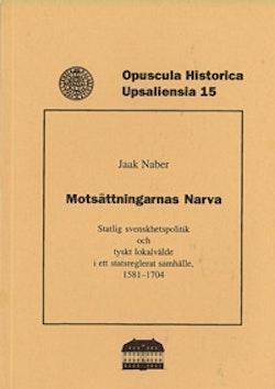 Motsättningarnas Narva