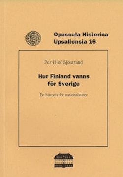 Hur Finland vanns för Sverige