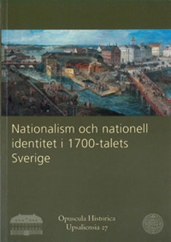 Nationalism och nationell identitet i 1700-talets Sverige