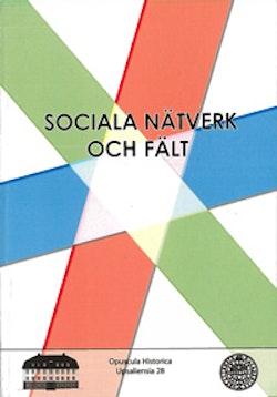 Sociala nätverk och fält