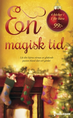 Annies hemlighet/Två veckor i paradiset/Mistlar och magi/En jul på slottet