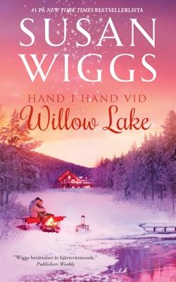 Hand i hand vid Willow Lake