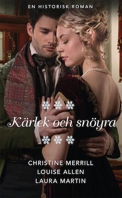 Sann kärlek / Stjärnfall och magi / Majorens julgåva