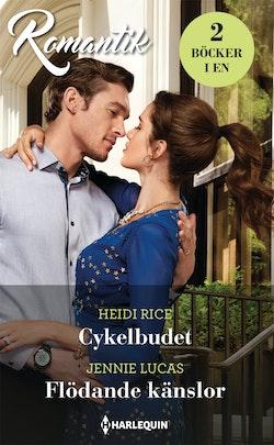 Cykelbudet / Flödande känslor
