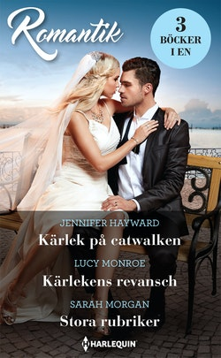Kärlek på catwalken ; Kärlekens revansch ; Stora rubriker