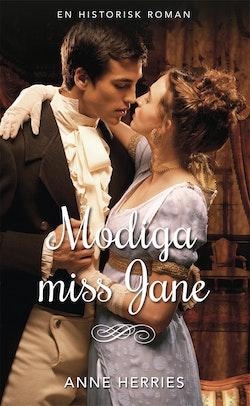 Modiga miss Jane