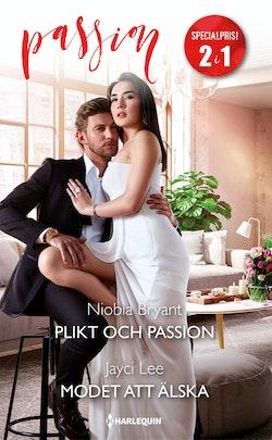 Plikt och passion ; Modet att älska