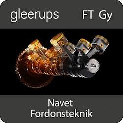 Navet Fordonsteknik digital lärarlicens 18 mån
