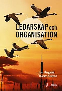 Ledarskap och organisation, elevbok,