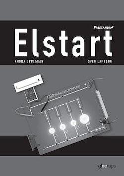 Prestanda Elstart, 2:a upplagan