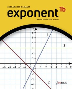 Exponent 1b