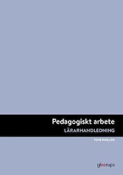 Pedagogiskt arbete, lärarh