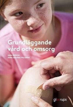 Grundläggande vård och omsorg, elevbok