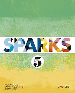 Sparks Year 5 Workbook