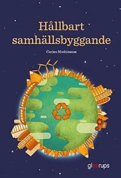 Hållbart samhällsbyggande, grundbok