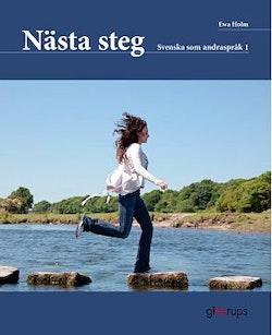 Nästa steg, Svenska som andraspråk 1