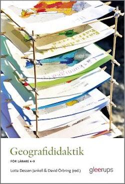 Geografididaktik för lärare 4-9