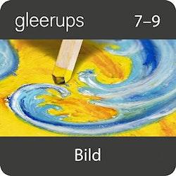 Gleerups Bild 7-9, digital, elevlicens 12 mån
