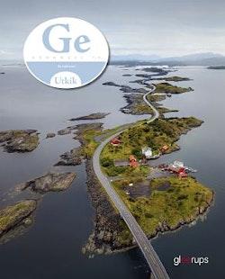 Utkik 7-9 Geografi grundbok, 2:a uppl