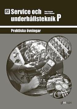 PbT Service och underhållsteknik P