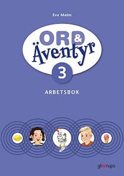 Ord & Äventyr 3, Arbetsbok