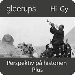 Perspektiv på historien Plus, digital, lärarlic, 12 mån